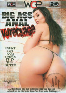 Big Ass Anal Wreckage Porn Movie