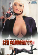 Sex Commandos Porn Movie
