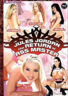 Return of Ass Master Porn Movie