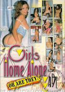 Girls Home Alone 17 Porn Video