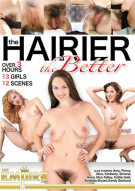 Hairier The Better, The Porn Movie