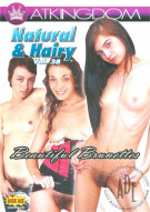 ATK Natural &amp; Hairy 38: Beautiful Brunettes Porn Video
