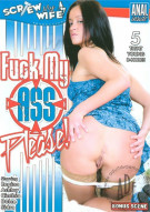 Fuck My Ass Please! Porn Movie