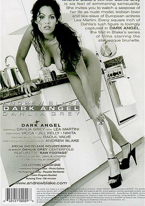 Dark Angel Porn Movie.
