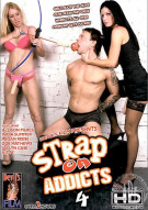 Strap On Addicts 4 Porn Movie