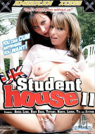 UK Student House 11 Porn Video