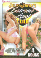 Jules Jordan Extreme Anal Club Porn Movie