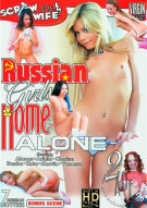 Russian Girls Home Alone 2 Porn Movie