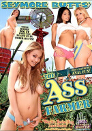 Seymore Butts The Ass Farmer Porn Movie