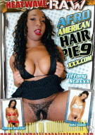 Afro American Hair Pie 9 Porn Movie