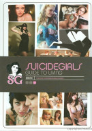 Suicide Girls: Guide To Living Porn Movie