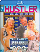 This Aint Jeopardy XXX Blu-ray