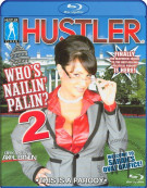 Whos Nailin Palin 2 Blu-ray