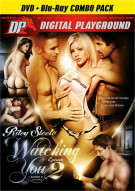 Watching You Episode 2 (DVD + Blu-ray Combo) Porn Movie