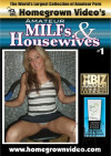 Amateur MILFs & Housewives #1 Porn Movie