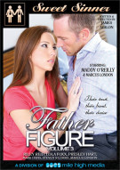 Father Figure Vol.3 Porn Movie