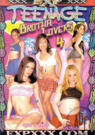 Teenage Brotha Lovers 4 Porn Movie