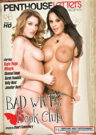 Bad Wives Book Club Porn Movie