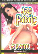 Ass Fanatic Vol. 1-5 Porn Movie