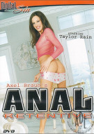 Anal Retentive Porn Movie