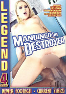 Mandingo the Destroyer Porn Movie