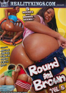 Round and Brown Vol. 5 Porn Movie