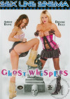 Ghost Whispers Porn Movie