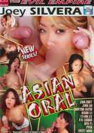 Asian Oral Porn Movie