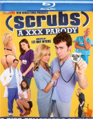 Scrubs - A XXX Parody Blu-ray