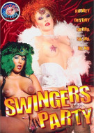 Swingers Party Porn Movie