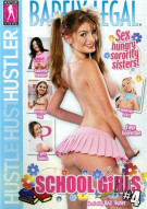 Barely Legal School Girls #4 Porn Movie