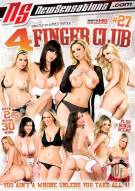 4 Finger Club 27, The Porn Movie