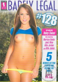Barely Legal #128 Porn Movie
