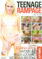 Teenage Rampage Four Porn Movie