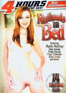 Redheads In Bed Porn Video