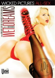 Wet Dreams DVD Box Cover Image
