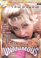 Ass Eaters Unanimous 12 Porn Movie