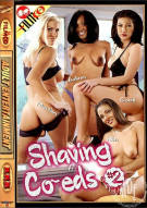 Shaving Co-Eds #2 Porn Video