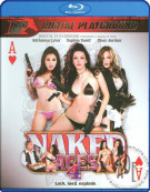 Naked Aces 4 Blu-ray