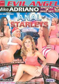 Anal Starlets Porn Movie