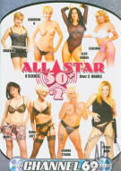 All Star 50+ #2 Porn Movie
