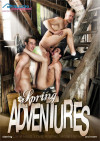 Spring Adventures Porn Movie