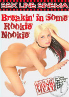Breakin In Some Rookie Nookie Porn Movie