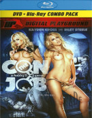 Con Job, The (DVD + Blu-Ray Combo) Blu-ray