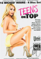 Teens On Top Porn Movie