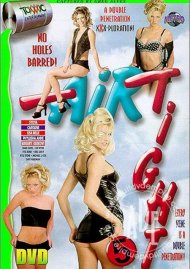 Air Tight #5 Porn Movie