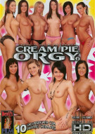 Cream Pie Orgy 6 Porn Video