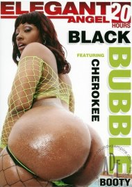 Black Bubble Booty Porn Movie