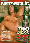 Two Dicks One Chick Porn Movie