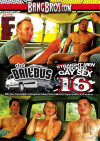 Bait Bus 16, The Porn Movie